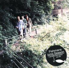 Fishmans - Long Season [New CD] SHM CD, Japan - Import