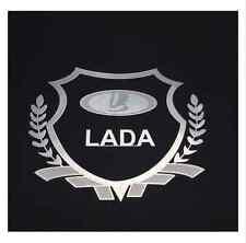 Lada Niva Kalina Priora Granta Largus Vaz Samara Car Logo Sticker Decal Emblem