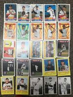 2018 Topps Heritage INSERTS & HIGH NUMBER *YOU PICK* SP INSERT ACTION CHROME