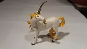 Papo Unicorn Monster Fantasy  Medieval Mythical Knight Figure - 111