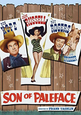 Son of Paleface (bob Hope Jane Russell Roy Rogers) DVD