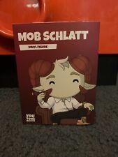 Mob Schlatt Jschlatt Youtooz (Sold Out) (Code Unscratched)