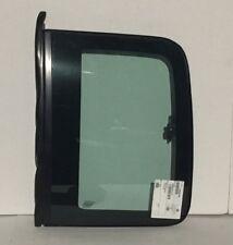 1994-2003 CHEVROLET S10 PICKUP Driver SIDE Left REAR QUARTER GLASS - OEM