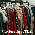 MaxBoutiqueTUSL