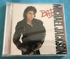 Michael Jackson CD BAD Made In Russia 2014 Ultra Rare No Promo New Sealed