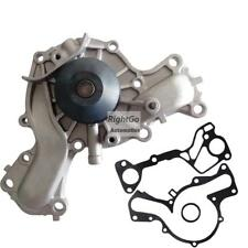 Pajero Water Pump Mitsubishi NF NG NH NJ NK 88-97 6G72-S2 3.0L V6 Engine Coolant