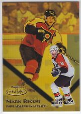 Mark Recchi , 2000-01 , Topps , Gold Label , Class 2 , Gold , #3 , #217/299