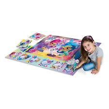 Clementoni 61816 Shimmer and Shine Giant Floor Puzzle