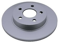 ACDelco 18A1675AC Rear Disc Brake Rotor