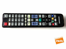 Genuino Original Samsung AH59-02296A LCD LED TV de control remoto de DVD