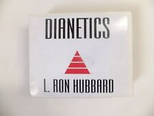 NEW DIANETICS BY L. RON HUBBARD LECTURES