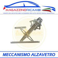 MECCANISMO ALZACRISTALLI ALZAVETRO ANTERIORE SINISTRO PER TOYOTA YARIS 99>
