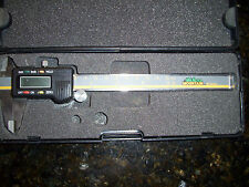 Mountain MTN5900 6in Stainless Steel Caliper with Case