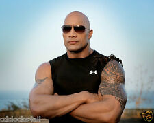 Dwayne Johnson / The Rock 8 x 10 / 8x10 GLOSSY Photo Picture IMAGE #2
