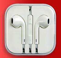 NEU Original iphone Kopfhörer Earpods Headset iPad iPod iPhone Volume Call Apple
