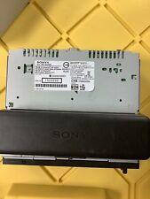 New listing Sony - In-Dash Cd/Dm Receiver - Built-in Bluetooth | Mex-N4280Bt | 5095sw