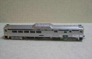 ATHEARN HO Ontario Central Railway RDC-3 Powered &  RDC-1 Unpowered