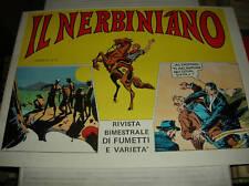 IL NERBINIANO   ANNO  III°  N° 4  DEL  1975