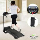 800W Folding Electric Treadmill Running Machine Fitness Gym Cardio Exercise Home