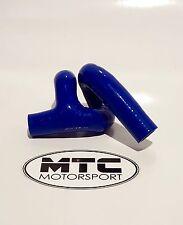 MTC Motorsport Audi S3 8L TT 1.8 210BHP Cam Cubierta Respiradero Manguera 210 Azul