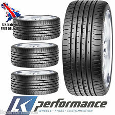 225 35 R19 88Y Tyres Accelera Phi High Quality Road Grip Set of 4