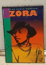 Graphic Expression Zora Heale Hurston Magnet/African American/BLACK AMERICANA