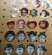 RARE Beatles Nirvana Oasis Rolling Stones Madonna Oliver Hardy HEAD SHAPED CDs