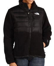 The North Face Womens Denali Down Jacket insulated winter coat Black Sz XS