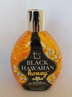 Brown Sugar Black Hawaiian Honey 200X Black Bronzer Tanning Lotion 13.5 oz