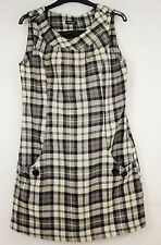 Urban Outfitter Vintage 90s Grunge Pinafore  Style Dress  Clueless