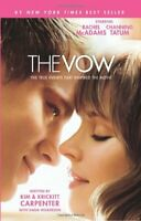 (Good)-The Vow (Paperback)-Kim Carpenter-143367579X