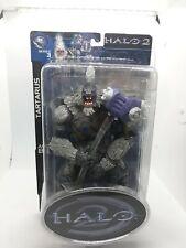 Halo 2 Joyride Series 3 Tartarus w/Fist of Rukt Action Figure New A35