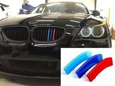 BMW M 5er E60 E61 Performance Streifen Strips Niere Kühlergrill Zierleisten NEU