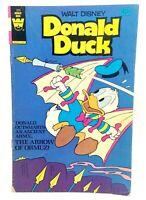 Walt Disney Donald Duck #225 (1980) Whitman Comics