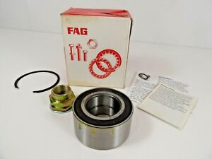 FAG 713690860 Wheel Bearing FRONT for FIAT FORD PANDA 500 SEICENTO KA LANCIA Y