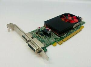 Dell AMD Radeon R7200 DDR3 2GB DVI-I DisplayPort High Profile