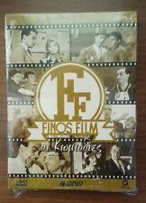 FINOS FILM ΟΙ ΚΩΜΩΔΙΕΣ ΤΗΣ ΦΙΝΟΣ ΦΙΛΜ ΣΕΤ 4 DVD GREEK MOVIES HELLENIC OLD CINEMA