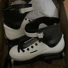 USD Sway 57 Aggressive Inline Skates - Size 10-11 Shell w/ Size 8-9 Liner