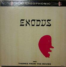Exodus(Vinyl LP)Themess From The Movies-Palace-PST 654-US-VG/Ex
