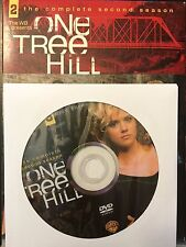 One Tree Hill – Season 2, Disc 3 REPLACEMENT DISC (not full season)
