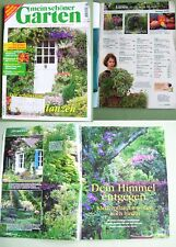 mein schöner Garten Zeitschrift Konvolut Sammlung 1999 Ausgabe 10/99