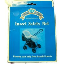 Baby King Insect Safety Net for strollers