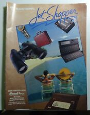Eastern Airlines 1980's? On-Board Gift Catalogue