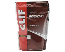 CLF-SHTHD-C-P Clif Bar Shot Recovery Drink Mix (Chocolate)