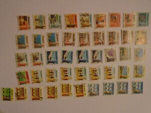 Zimbabwe 1985 series to $5 collection 1