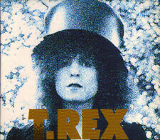 Marc Bolan & T.Rex, Marc Bolan & T.Rex, NEW/MINT UK PROMO compilation CD single