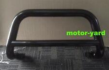 (Out of stock) Black Steel Nudge Bar FOR Mitsubishi Triton MQ 15-18 Model