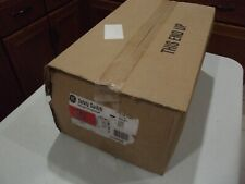 GE TH4322R 60a 250v 3p 3r Heavy Duty Fusible Outdoor Disconnect NEW in box