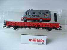 Märklin H0 48611 Jahreswagen 2011 1.FC Märklin Looney Tunes OVP