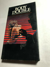 BODY DOUBLE, YOU CANT BELIEVE EVERYTHING YOU SEE, VHS MELANIE GRIFFITH, 1993